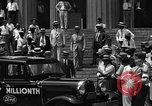 Image of twenty millionth Ford Nashville Tennessee USA, 1931, second 33 stock footage video 65675071221