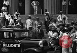 Image of twenty millionth Ford Nashville Tennessee USA, 1931, second 35 stock footage video 65675071221