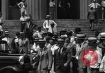 Image of twenty millionth Ford Nashville Tennessee USA, 1931, second 39 stock footage video 65675071221