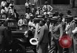 Image of twenty millionth Ford Nashville Tennessee USA, 1931, second 46 stock footage video 65675071221