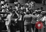 Image of twenty millionth Ford Nashville Tennessee USA, 1931, second 49 stock footage video 65675071221