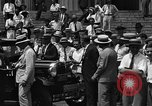 Image of twenty millionth Ford Nashville Tennessee USA, 1931, second 52 stock footage video 65675071221