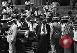 Image of twenty millionth Ford Nashville Tennessee USA, 1931, second 55 stock footage video 65675071221