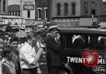Image of twenty millionth Ford Lebanon, Tennessee USA, 1931, second 39 stock footage video 65675071222