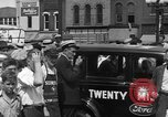 Image of twenty millionth Ford Lebanon, Tennessee USA, 1931, second 40 stock footage video 65675071222
