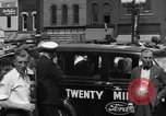 Image of twenty millionth Ford Lebanon, Tennessee USA, 1931, second 42 stock footage video 65675071222