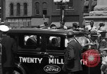 Image of twenty millionth Ford Lebanon, Tennessee USA, 1931, second 44 stock footage video 65675071222