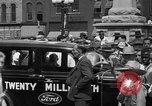 Image of twenty millionth Ford Lebanon, Tennessee USA, 1931, second 46 stock footage video 65675071222