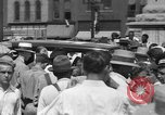 Image of twenty millionth Ford Lebanon, Tennessee USA, 1931, second 47 stock footage video 65675071222