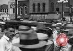 Image of twenty millionth Ford Lebanon, Tennessee USA, 1931, second 50 stock footage video 65675071222