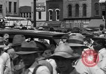 Image of twenty millionth Ford Lebanon, Tennessee USA, 1931, second 51 stock footage video 65675071222