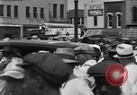 Image of twenty millionth Ford Lebanon, Tennessee USA, 1931, second 52 stock footage video 65675071222