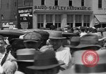 Image of twenty millionth Ford Lebanon, Tennessee USA, 1931, second 56 stock footage video 65675071222