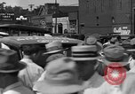 Image of twenty millionth Ford Lebanon, Tennessee USA, 1931, second 58 stock footage video 65675071222