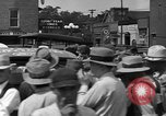 Image of twenty millionth Ford Lebanon, Tennessee USA, 1931, second 59 stock footage video 65675071222