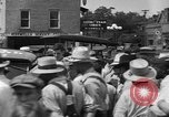 Image of twenty millionth Ford Lebanon, Tennessee USA, 1931, second 60 stock footage video 65675071222