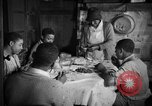 Image of African American  farmers eating dinner United States USA, 1931, second 2 stock footage video 65675071226