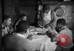 Image of African American  farmers eating dinner United States USA, 1931, second 3 stock footage video 65675071226