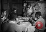 Image of African American  farmers eating dinner United States USA, 1931, second 4 stock footage video 65675071226