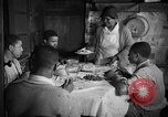 Image of African American  farmers eating dinner United States USA, 1931, second 5 stock footage video 65675071226