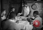 Image of African American  farmers eating dinner United States USA, 1931, second 6 stock footage video 65675071226
