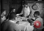 Image of African American  farmers eating dinner United States USA, 1931, second 8 stock footage video 65675071226