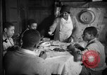 Image of African American  farmers eating dinner United States USA, 1931, second 13 stock footage video 65675071226