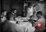 Image of African American  farmers eating dinner United States USA, 1931, second 19 stock footage video 65675071226