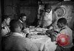 Image of African American  farmers eating dinner United States USA, 1931, second 20 stock footage video 65675071226