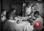 Image of African American  farmers eating dinner United States USA, 1931, second 21 stock footage video 65675071226