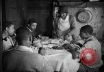 Image of African American  farmers eating dinner United States USA, 1931, second 22 stock footage video 65675071226