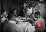 Image of African American  farmers eating dinner United States USA, 1931, second 23 stock footage video 65675071226
