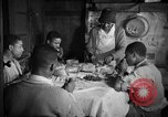 Image of African American  farmers eating dinner United States USA, 1931, second 24 stock footage video 65675071226
