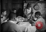 Image of African American  farmers eating dinner United States USA, 1931, second 29 stock footage video 65675071226
