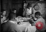 Image of African American  farmers eating dinner United States USA, 1931, second 30 stock footage video 65675071226
