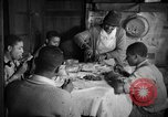 Image of African American  farmers eating dinner United States USA, 1931, second 33 stock footage video 65675071226