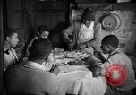 Image of African American  farmers eating dinner United States USA, 1931, second 35 stock footage video 65675071226