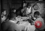 Image of African American  farmers eating dinner United States USA, 1931, second 37 stock footage video 65675071226