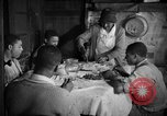 Image of African American  farmers eating dinner United States USA, 1931, second 38 stock footage video 65675071226