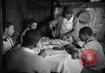 Image of African American  farmers eating dinner United States USA, 1931, second 39 stock footage video 65675071226