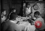 Image of African American  farmers eating dinner United States USA, 1931, second 40 stock footage video 65675071226