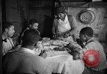 Image of African American  farmers eating dinner United States USA, 1931, second 41 stock footage video 65675071226