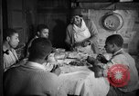 Image of African American  farmers eating dinner United States USA, 1931, second 42 stock footage video 65675071226