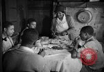 Image of African American  farmers eating dinner United States USA, 1931, second 43 stock footage video 65675071226