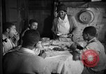 Image of African American  farmers eating dinner United States USA, 1931, second 46 stock footage video 65675071226