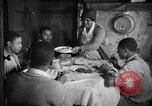 Image of African American  farmers eating dinner United States USA, 1931, second 48 stock footage video 65675071226