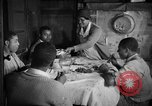 Image of African American  farmers eating dinner United States USA, 1931, second 49 stock footage video 65675071226
