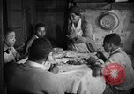 Image of African American  farmers eating dinner United States USA, 1931, second 50 stock footage video 65675071226