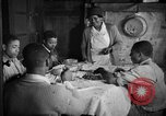 Image of African American  farmers eating dinner United States USA, 1931, second 53 stock footage video 65675071226