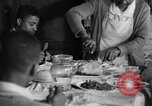 Image of African American  farmers eating dinner United States USA, 1931, second 57 stock footage video 65675071226